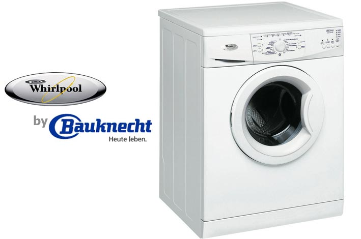 whirlpool awo 6445 waschmaschine frontlader super eco 6 kg eek a bauknecht ebay. Black Bedroom Furniture Sets. Home Design Ideas