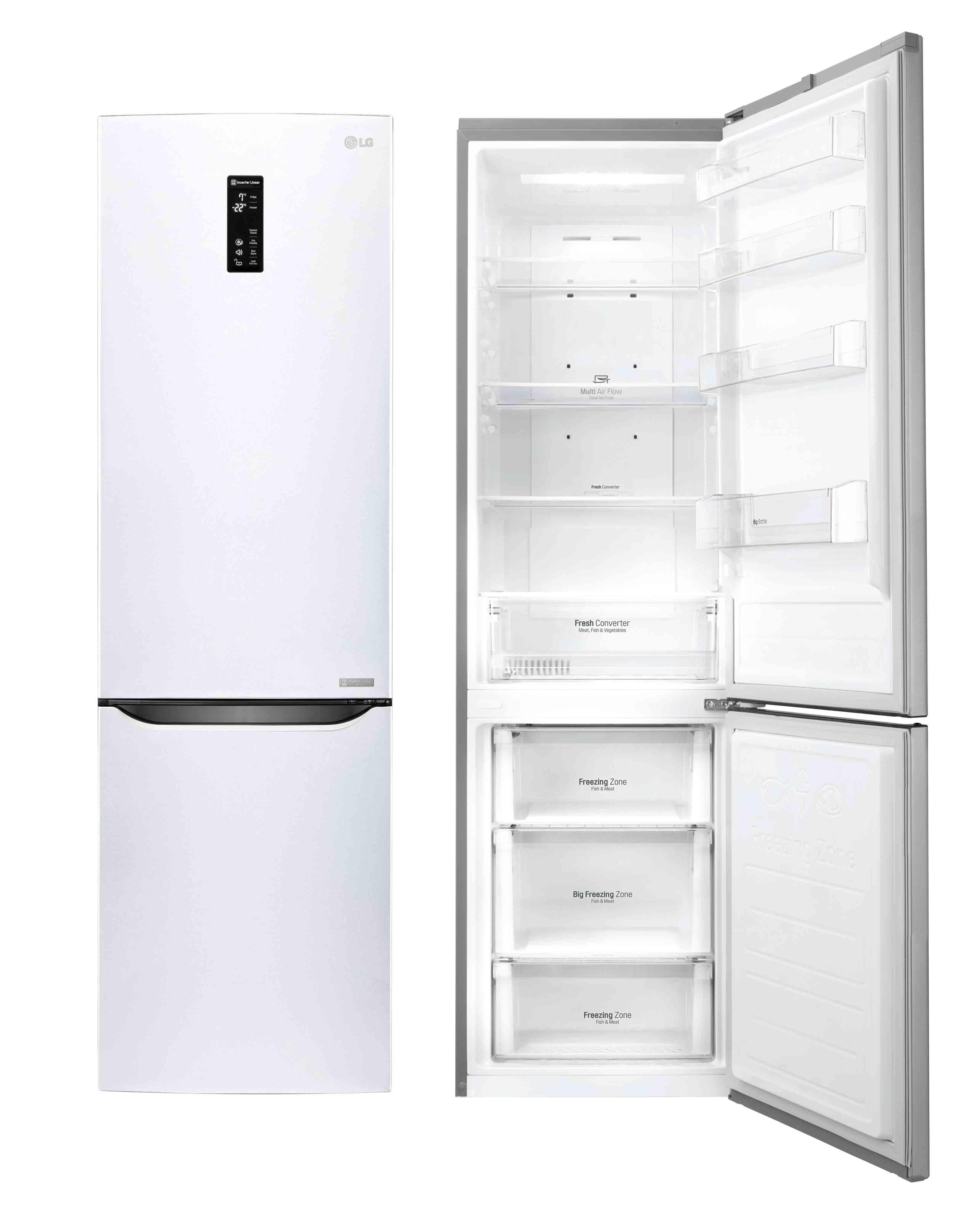 Gemütlich Kühlschränke No Frost Fotos - Die Besten Wohnideen ...